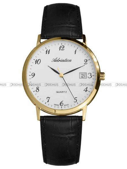 Zegarek Adriatica A1243.1223QS