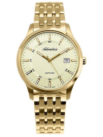 Zegarek Adriatica A1256.1111Q