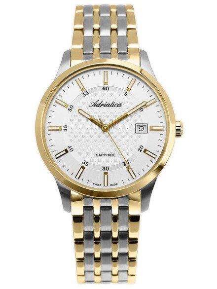 Zegarek Adriatica A1256.2113Q