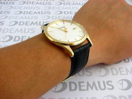 Zegarek Adriatica Mens Strap A1246.1213Q