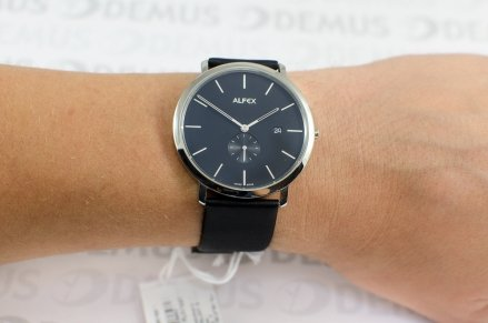 Zegarek Alfex 5585-006
