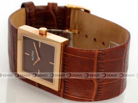 Zegarek Alfex 5604-636