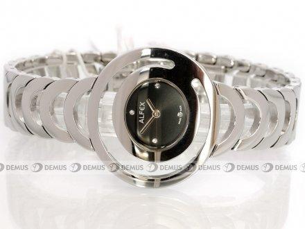 Zegarek Alfex 5611-382