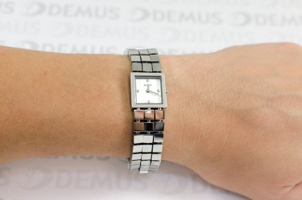Zegarek Alfex 5655-001