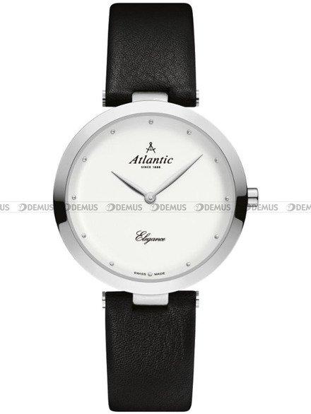 Zegarek Atlantic Elegance 29036.41.21L