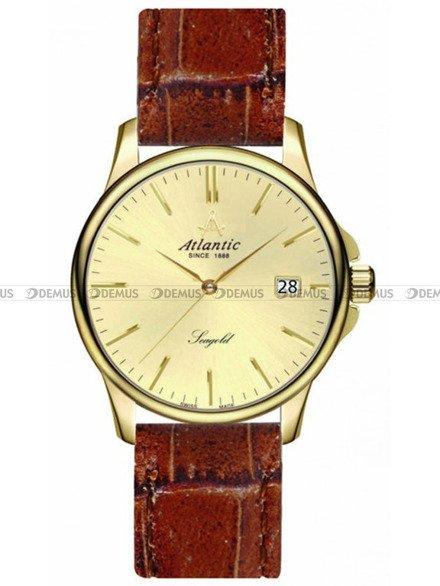 Zegarek Atlantic Seagold 95341.65.31