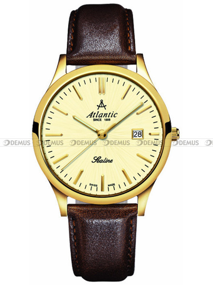 Zegarek Atlantic Sealine 22341.45.31