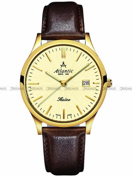 Zegarek Atlantic Sealine 62341.45.31