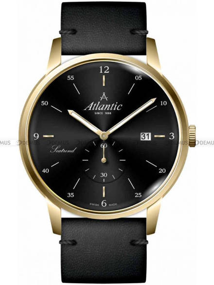 Zegarek Atlantic Seatrend 65353.45.65