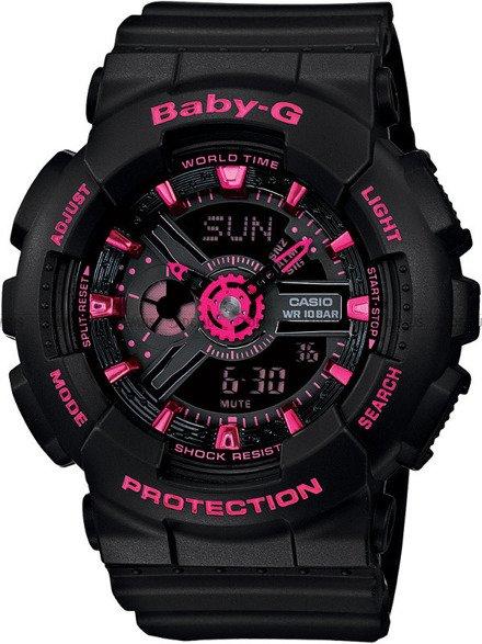 Zegarek Baby-G BA 111 1AER