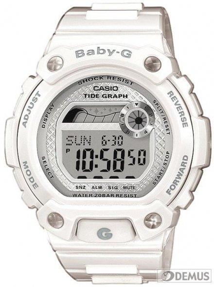 Zegarek Baby-G BLX 100 7ER