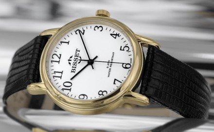 Zegarek Bisset BSCD60 BSCD60GAWX05B1