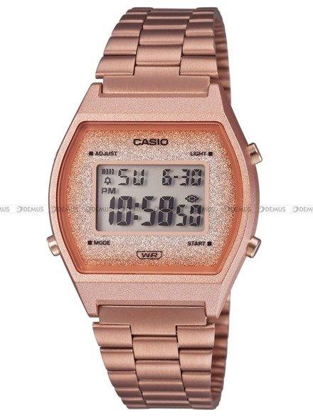 Zegarek CASIO VINTAGE B640WCG 5EF