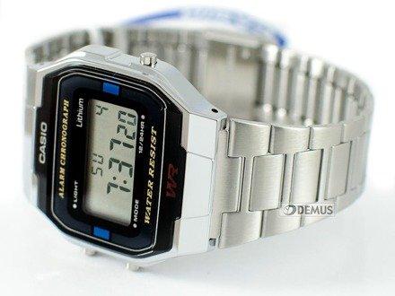 Zegarek CASIO VINTAGE Maxi A163WA-1QES