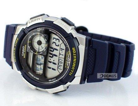 Zegarek Casio AE 1000W 2AVEF