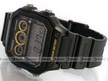 Zegarek Casio AE 1300WH 1AVEF
