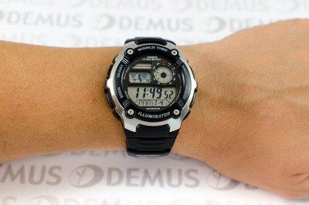 Zegarek Casio AE 2100W 1AVEF