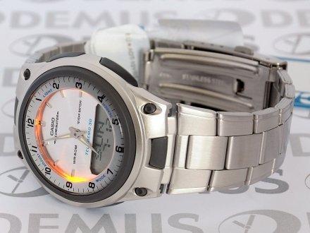 Zegarek Casio AW 80D 7AVEF