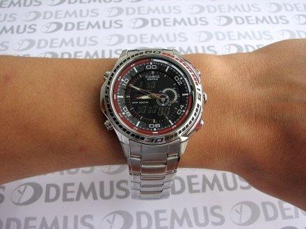 Zegarek EDIFICE Momentum EFA-121D 1AVEF