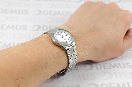 Zegarek Casio LTP 1141A 7BEF