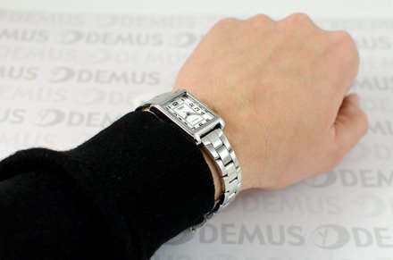 Zegarek Casio LTP 1234D 7BEF