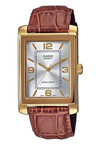 Zegarek Casio MTP 1234GL 7AEF