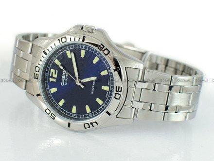 Zegarek Casio MTP 1258D 2AEF