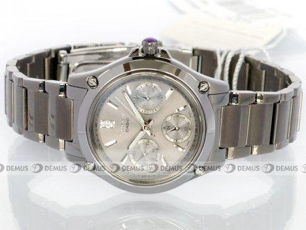 Zegarek Casio Sheen SHE 3502BD 8AER
