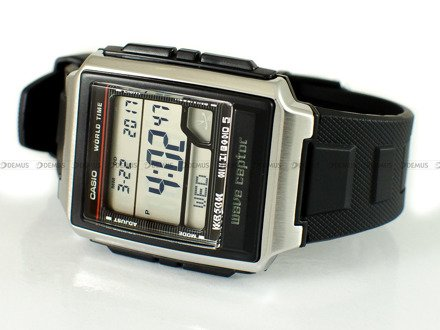 Zegarek Casio WV 59E 1AVEF