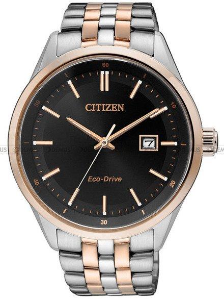 Zegarek Citizen Eco-Drive BM7256-50E