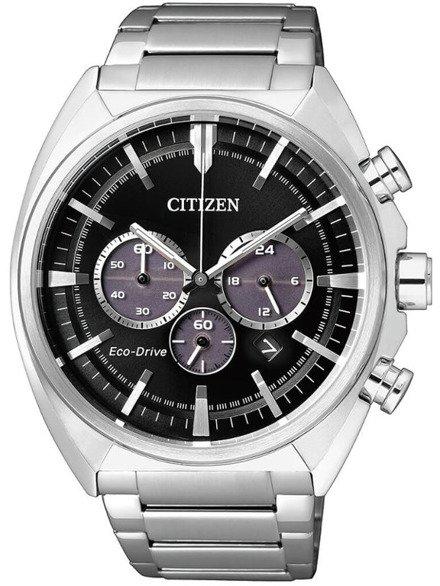 Zegarek Citizen Eco-Drive CA4280-53E