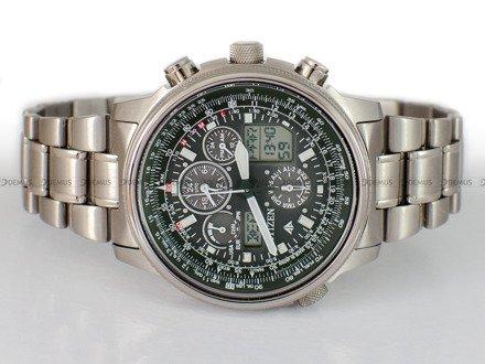 Zegarek Citizen Promaster JY8020 52E