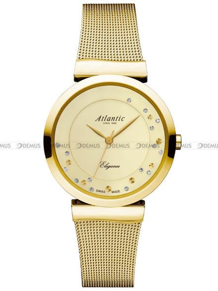 Zegarek Damski Atlantic Elegance 29039.45.39MB