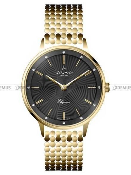 Zegarek Damski Atlantic Elegance 29042.45.61