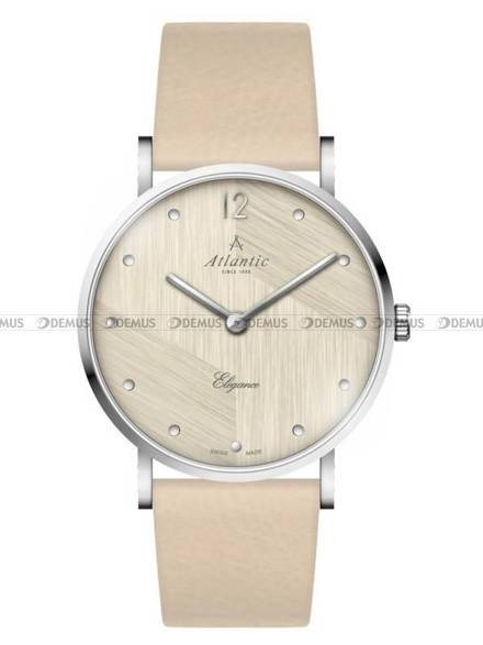 Zegarek Damski Atlantic Elegance 29043.41.97