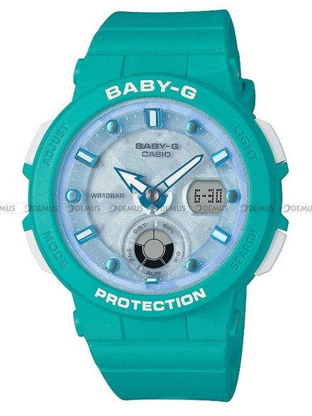 Zegarek Damski Baby-G BGA 250 2AER