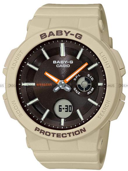 Zegarek Damski Baby-G BGA 255 5AER