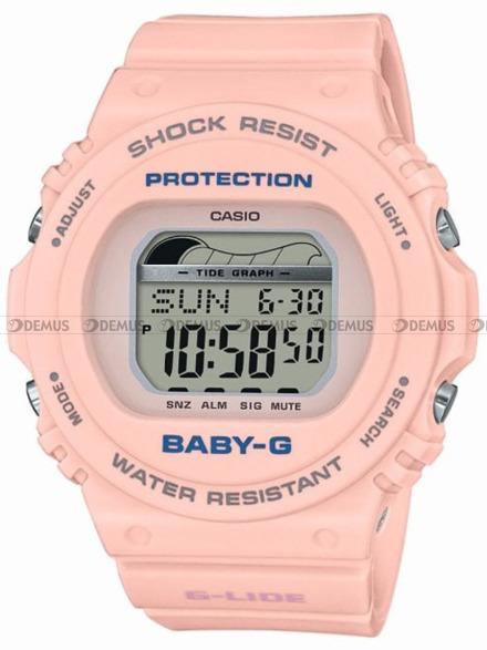 Zegarek Damski Baby-G BLX 570 4ER