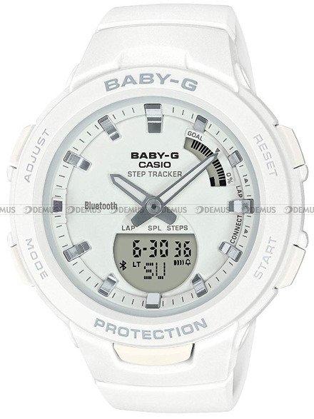 Zegarek Damski Baby-G Bluetooth BSA B100 7AER