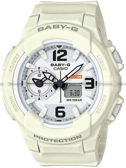 Zegarek Damski Baby-G BGA 230 7B2ER