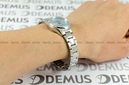 Zegarek Damski Casio LTS 100D 2A1VEF