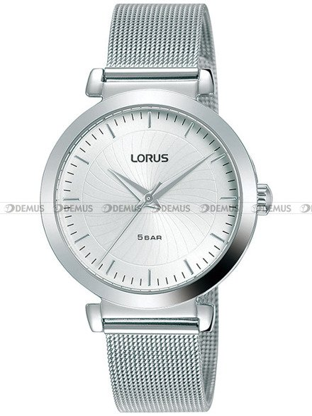 Zegarek Damski Lorus RG209RX9