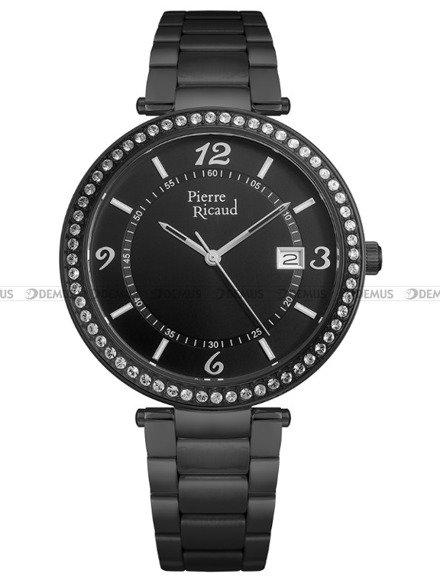 Zegarek Damski Pierre Ricaud P22003.B154QZ