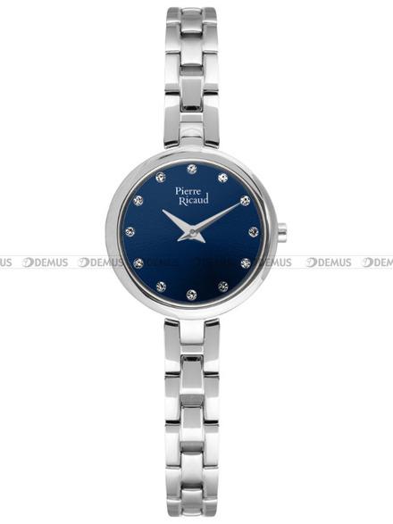 Zegarek Damski Pierre Ricaud P22013.5145Q