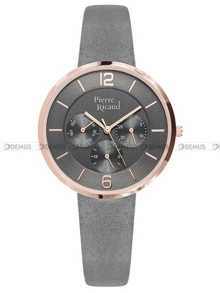 Zegarek Damski Pierre Ricaud P22023.9G57QF2