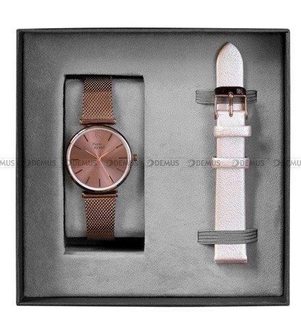 Zegarek Damski Pierre Ricaud P22044.011GQ - Dodatkowy pasek w zestawie