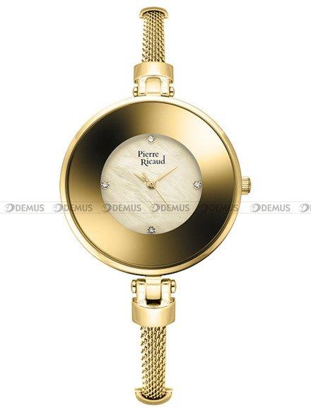 Zegarek Damski Pierre Ricaud P22048.114SQ