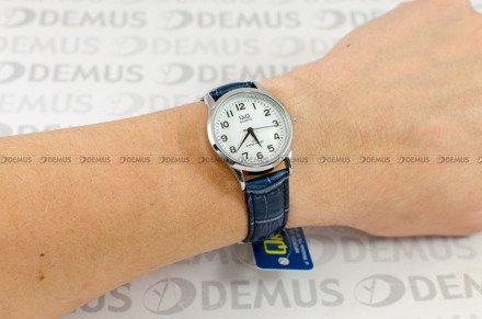 Zegarek Damski Q&Q C215J806Y C215-806