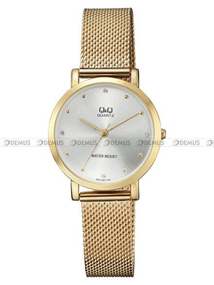 Zegarek Damski Q&Q QA21J001Y QA21-001