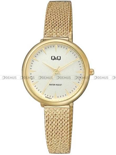 Zegarek Damski Q&Q QC35J010Y QC35-010